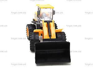 Инерционный игровой трактор , 623, цена