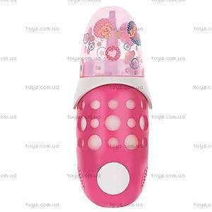 Интерактивная бутылочка для куклы Baby Born «Веселое кормление», 817704