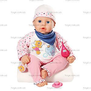 Интерактивная кукла Chou Chou для детей «Мой первый зубик», 903643