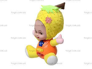 Интерактивная кукла для детей «Моя радость», 7420, купить