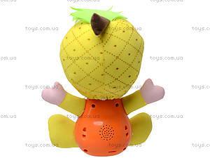 Интерактивная кукла для детей «Моя радость», 7420, фото