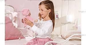 Интерактивная кукла My First Baby Annabell «Настоящая малышка», 792766, отзывы