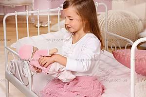 Интерактивная кукла My First Baby Annabell «Настоящая малышка», 792766, цена