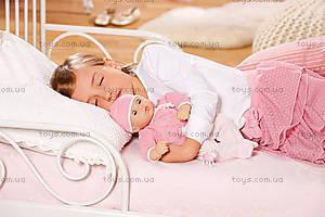 Интерактивная кукла My First Baby Annabell «Настоящая малышка», 792766, детские игрушки