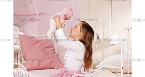 Интерактивная кукла My First Baby Annabell «Настоящая малышка», 792766, магазин игрушек