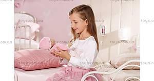 Интерактивная кукла My First Baby Annabell «Настоящая малышка», 792766, toys.com.ua