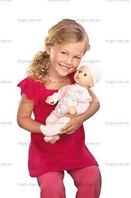 Интерактивная кукла My First Baby Annabell «Первые движения», 791943, фото