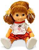 Интерактивная кукла «Оля» Tracy, TB588509-01