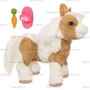 Интерактивная малышка пони «Батерскоч» Фур Риал, 52194, отзывы