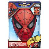 Интерактивная маска «Человек-паук», B9695, детские игрушки