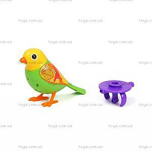 Интерактивная птичка DigiBirds «Бэлла», 88025-6