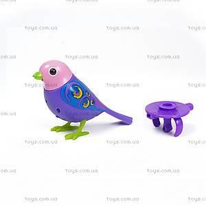 Интерактивная птичка DigiBirds «Фиалка», 88025-10