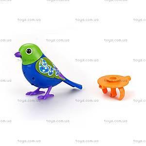 Интерактивная птичка DigiBirds «Капелька», 88025-7