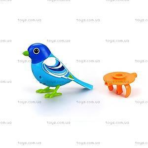 Интерактивная птичка DigiBirds «Незабудка», 88025-9