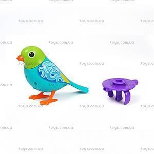 Интерактивная птичка DigiBirds «Облачко», 88025-8