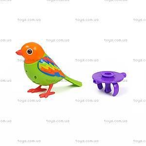 Интерактивная птичка DigiBirds «Радуга», 88025-5