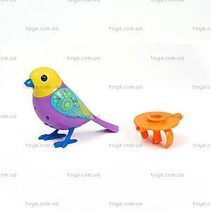 Интерактивная птичка DigiBirds «Софи», 88025-11
