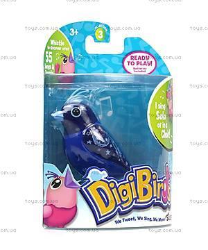 Интерактивная птичка DigiBirds «Апполло», 88293, купить
