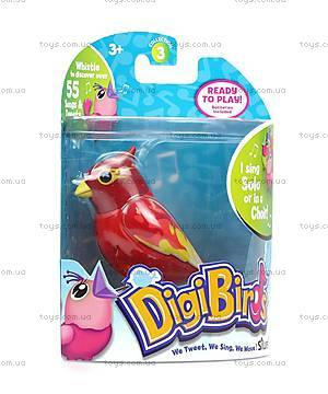 Интерактивная птичка DigiBirds «Блэйз», 88288, отзывы