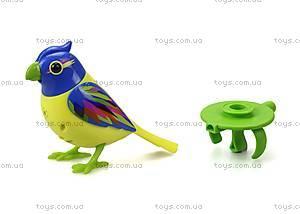 Интерактивная птичка DigiBirds «Бразилия», 88289