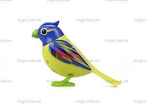 Интерактивная птичка DigiBirds «Бразилия», 88289, фото
