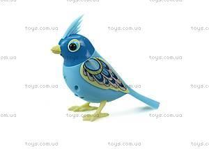 Интерактивная птичка DigiBirds «Чиф», 88291, купить