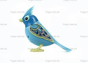 Интерактивная птичка DigiBirds «Чиф», 88291, фото