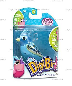 Интерактивная птичка DigiBirds «Чиф», 88291, отзывы