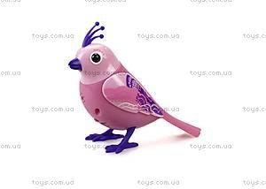 Интерактивная птичка DigiBirds «Лейси», 88294, купить