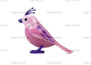 Интерактивная птичка DigiBirds «Лейси», 88294, фото