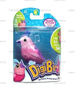 Интерактивная птичка DigiBirds «Лейси», 88294, отзывы