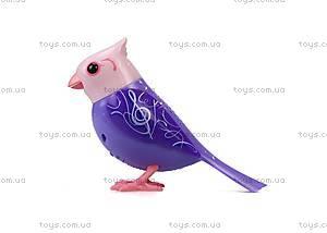 Интерактивная птичка DigiBirds «Мэлоди», 88287, купить