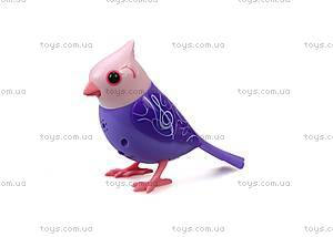 Интерактивная птичка DigiBirds «Мэлоди», 88287, фото