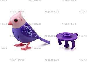 Интерактивная птичка DigiBirds «Мэлоди», 88287