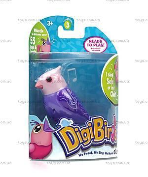 Интерактивная птичка DigiBirds «Мэлоди», 88287, отзывы