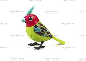 Интерактивная птичка DigiBirds «Неон», 88292, купить