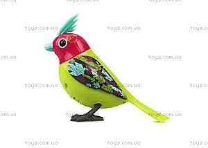 Интерактивная птичка DigiBirds «Неон», 88292, фото