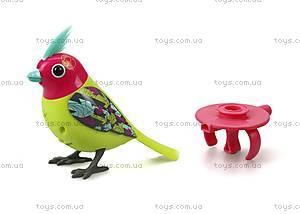 Интерактивная птичка DigiBirds «Неон», 88292