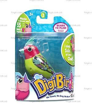 Интерактивная птичка DigiBirds «Неон», 88292, отзывы