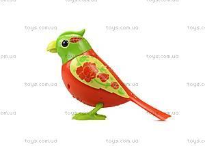 Интерактивная птичка DigiBirds «Пион», 88290, фото
