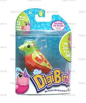Интерактивная птичка DigiBirds «Пион», 88290, отзывы
