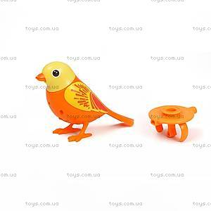 Интерактивная птичка DigiBirds «Звоночек», 88025-3