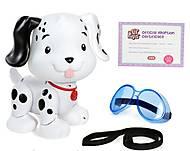 Интерактивная собачка «Плыви ко мне!», 643521, купить