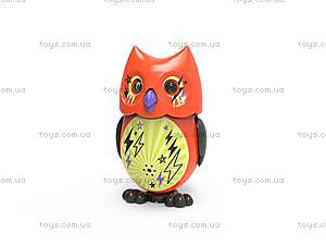 Интерактивная сова DigiOwls «Джейн», 88354, купить