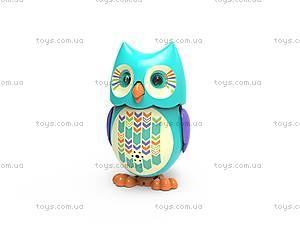 Интерактивная сова DigiOwls «Гарри», 88353, купить
