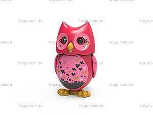 Интерактивная сова DigiOwls «Таба», 88355, купить