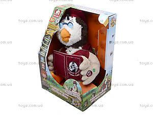 Интерактивная Тетушка Сова «Мудрые Сказки», EI80067R, цена