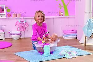 Интерактивная ванночка Baby Born «Забавное купание», 818183, отзывы