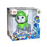 Интерактивная игрушка детская «Щенячий патруль: Рокки», E5599-3, отзывы