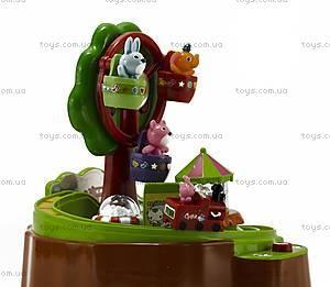 Интерактивная игрушка для детей «Чудо-парк», WD1008A, купить